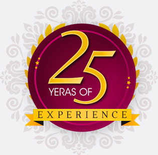 Evershine chemicals with 25 years of exprience