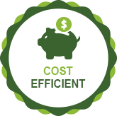 Cost Efficient