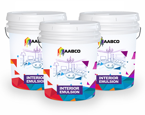 Aabco Interior Emulsion
